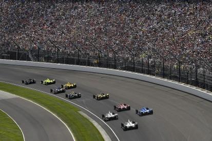 Ford IndyCar comeback speculation 'crazy'