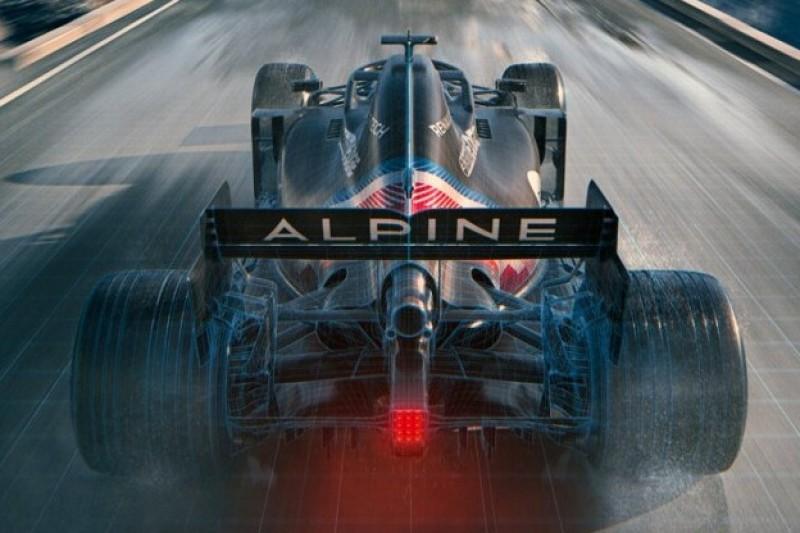 Neustrukturierung bei Renault: Alpine und Lotus erwägen Formel-E-Einstieg
