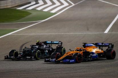 McLaren: Teamallianzen bei Budgetgrenze ein großer Vorteil