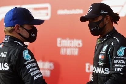 """Bottas ohne Lust auf Psychospielchen: """"Bin kein Nico Rosberg"""""""