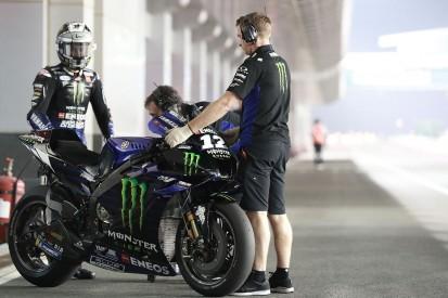 MotoGP-Vorsaisontests 2021: Zusätzliche Testtage in Losail nach Sepang-Absage
