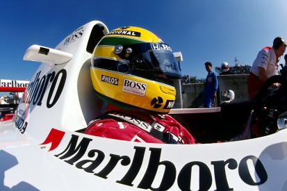 How Senna won his greatest F1 title