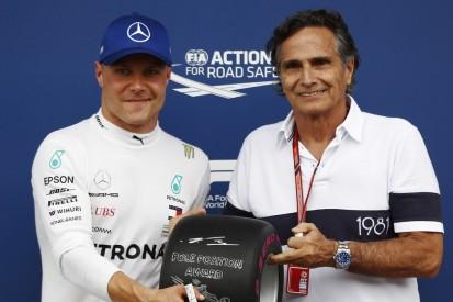Corona: Formel-1-Weltmeister Nelson Piquet zwei Nächte im Krankenhaus