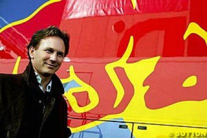 The Day After Tomorrow: Interview with Christian Horner