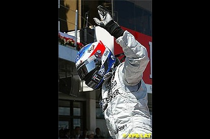 The 2005 Spanish Grand Prix Review