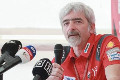 Ducati: Dall'Igna bedauert, dass Dovizioso den Weg über die Medien geht