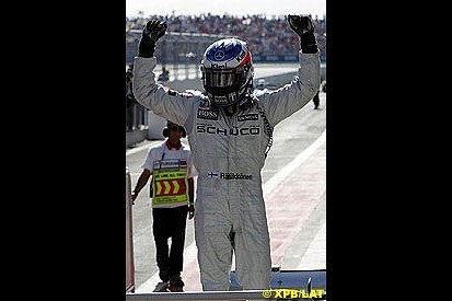 The 2005 Turkish Grand Prix Review