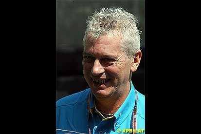 We Are the Champions Again: Interview with Pat Symonds