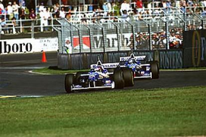 Villeneuve: the Memorable Moments