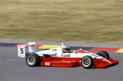 SchuDoKu: the Schumacher Stats