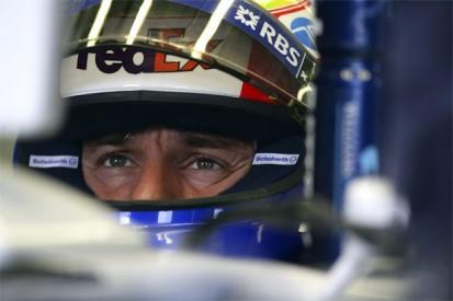 Mea Culpa: Interview with Mark Webber