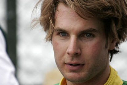 Absolute Power: Interview with Will Power