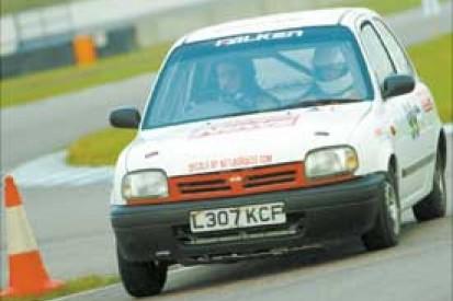 Motorsport News: Between the Lines