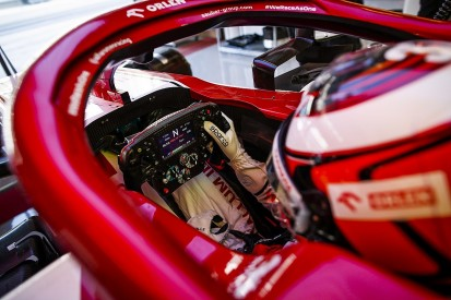 The advice for Ferrari's in-waiting F1 star from his predecessor