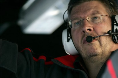 Ross Brawn: Reconnecting the Dots