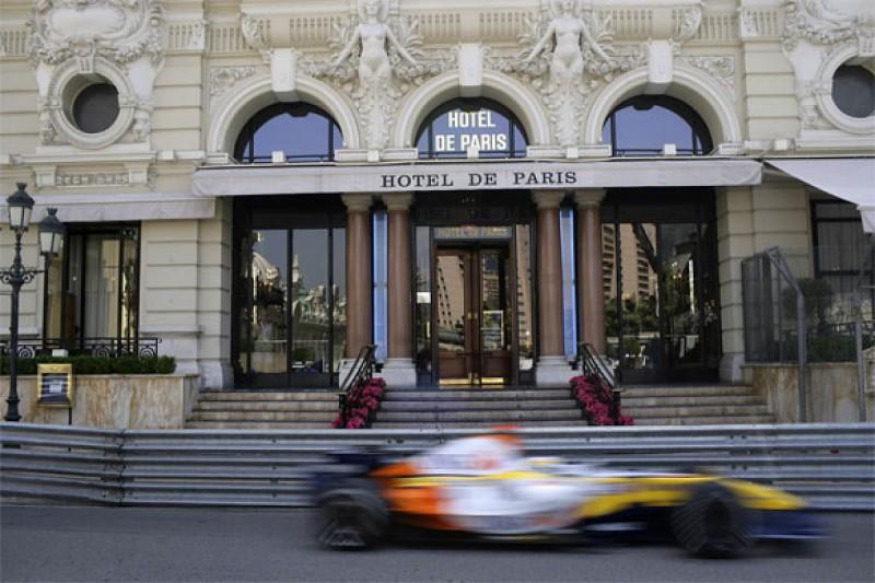 The 2008 Monaco GP Preview