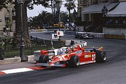 Pre-GP Stats Analysis: Monaco