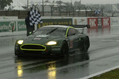Once More Unto the Breach: Aston vs Chevy