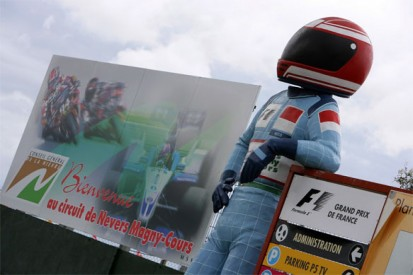 The 2008 French GP Preview
