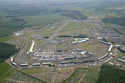 The 2008 British GP Preview