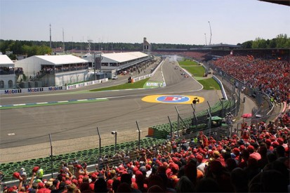 The 2008 German GP Preview