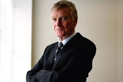 Life after the scandal: First interview with Max Mosley