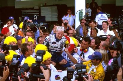 Grand Prix Gold: Europe 1997