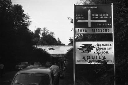 Grand Prix Gold: Italy 1961