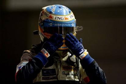 Fernando Alonso: Back on Top