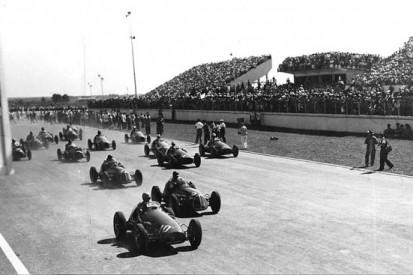 Grand Prix Gold: Argentina 1953