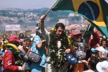 Grand Prix Gold: Brazil 1975