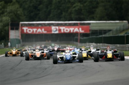 F3 Season Review: Living up to the hype