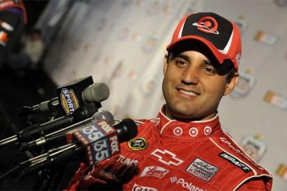 Montoya: The NASCAR years