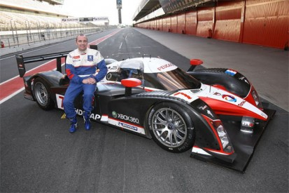Peugeot 908 HDi test: Taming the lion