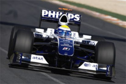 The complete 2009 Australian GP review