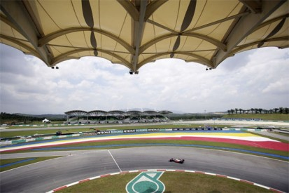 The Malaysian GP preview