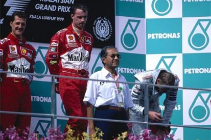Grand Prix Gold: Malaysia 1999