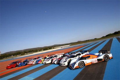 Le Mans Series: Season preview