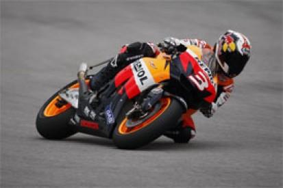 MotoGP 2009: Runners and riders