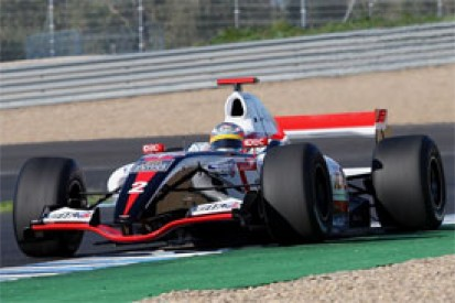 Formula Renault 3.5: Runners and riders