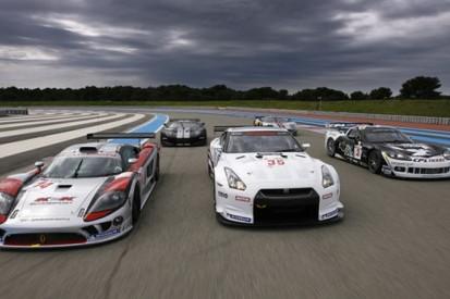 FIA GT season preview