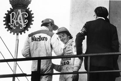 Grand Prix Gold: Spain 1981