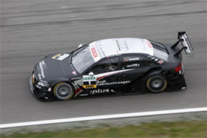 DTM: Runners and riders
