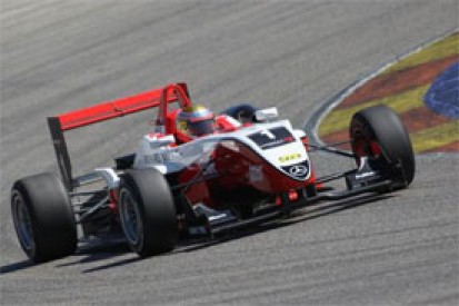Formula 3 Euro Series: Runners and riders