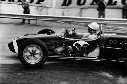 Grand Prix Gold: Monaco 1961