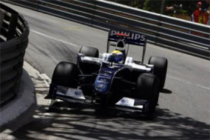 The complete 2009 Monaco GP review