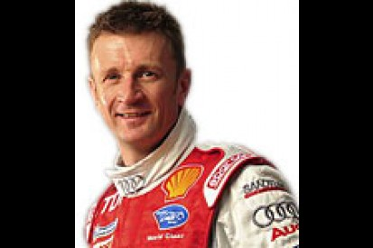 Allan McNish: Going the Distance