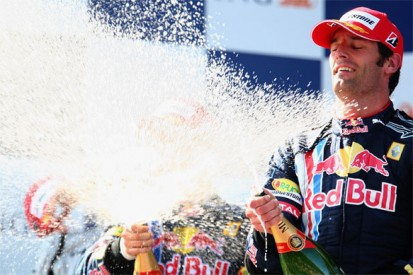 How Red Bull can challenge Button and Brawn