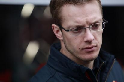 Why Bourdais lost his Toro Rosso drive