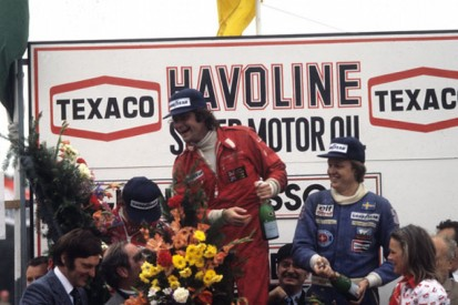 Grand Prix Gold: Belgium 1977 - Gunnar plays it cool
